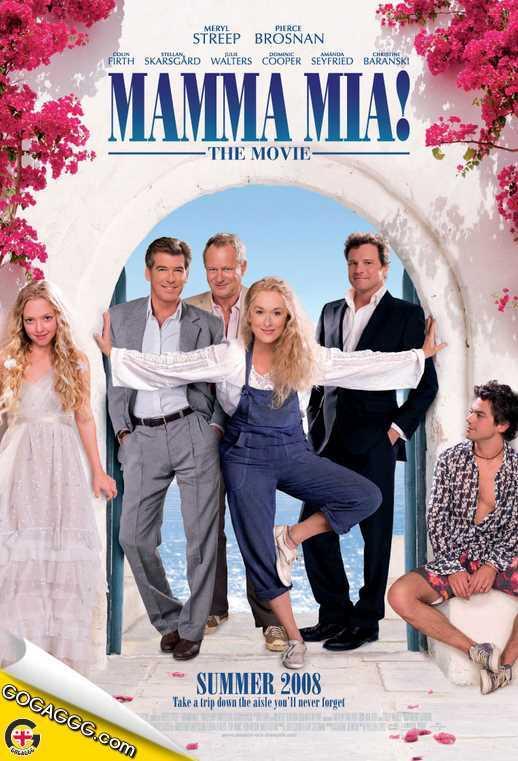 მამა მია! | Mamma Mia! (2008/ქართულად)