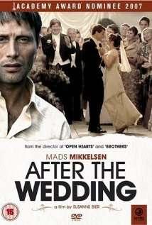Sau khi cưới