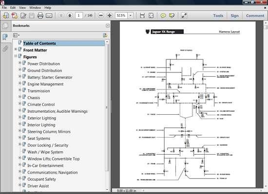 wiring diagram 2002 jaguar xkr
