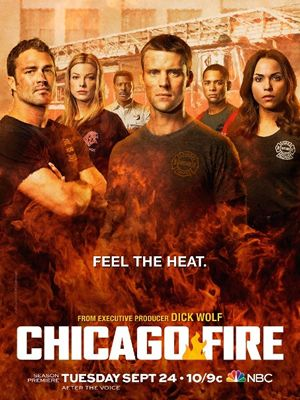Chicago Fire – S03E20 – You Know Where to Find Me
