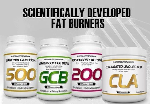Belly fat burning aids image 6