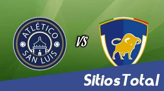 Atlético San Luis vs Celaya en Vivo