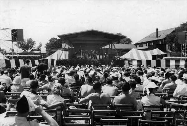NewportJazzFestival1959