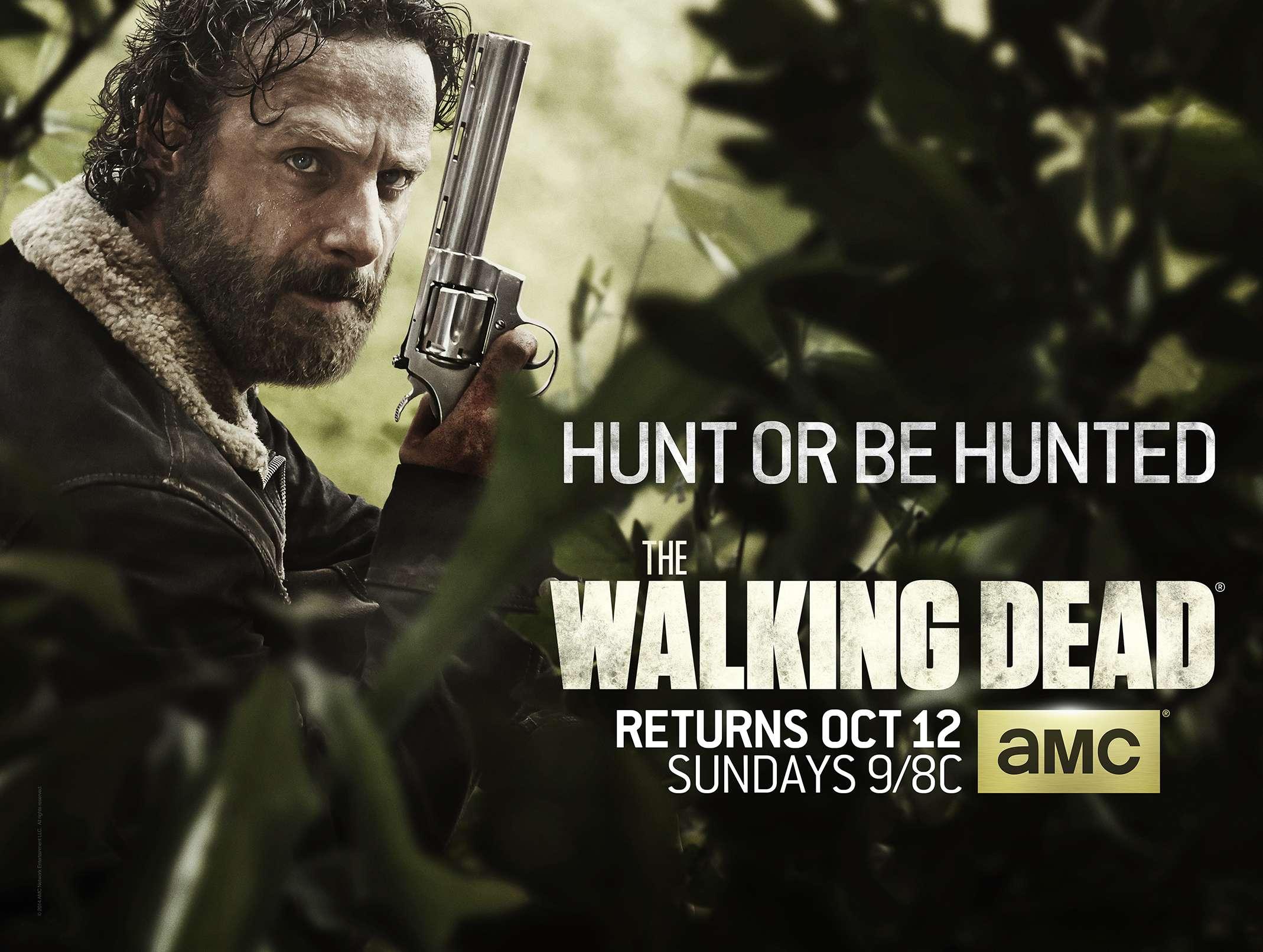 The Walking Dead S05 720p 1080p WEB-DL | S05E01-E16