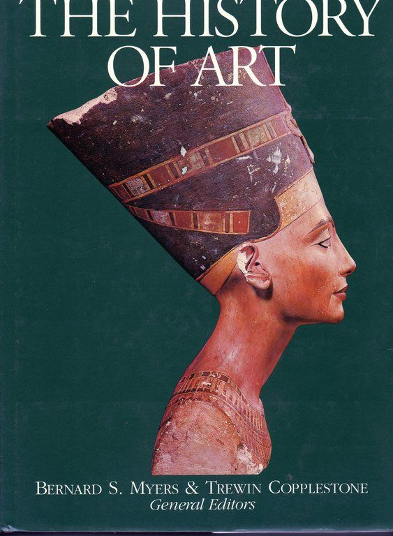 The History of Art: Architecture, Painting, Sculpture