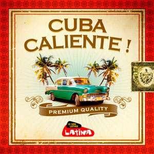 Cuba Caliente - 2014 Mp3 Full indir eZBB11 Cuba Caliente - 2014 Latin Mp3 Full indir