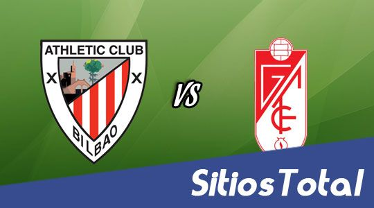 Athletic Bilbao vs Granada en Vivo - Liga BBVA 2014-2015