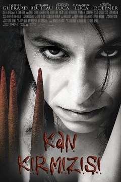 Kan Kırmızısı - Rouge Sang - 2013 Türkçe Dublaj DVDRip indir