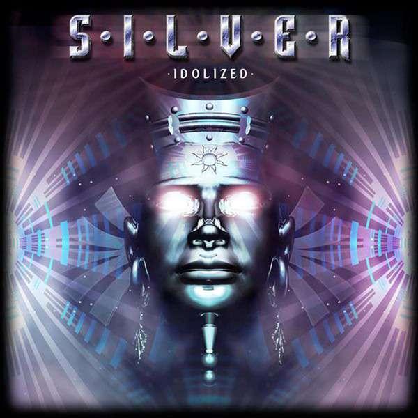 Silver - Idolized (2014)
