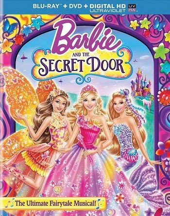 Barbie ve Sihirli D�nyas� - 2014 BluRay 1080p DuaL MKV indir