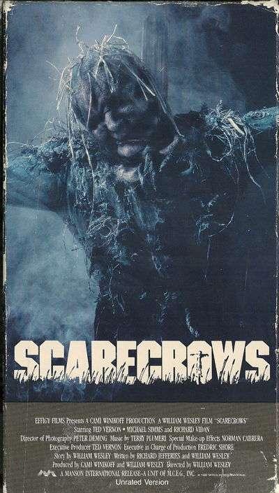 Scarecrows 1981