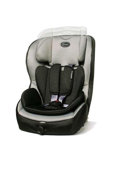 isofix star fix kindersitz kinder autositz baby sitz. Black Bedroom Furniture Sets. Home Design Ideas