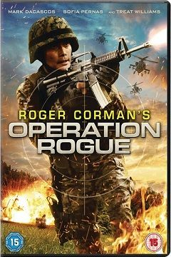 Operasyon Rogue - Operation Rogue - 2014 Türkçe Dublaj MKV indir