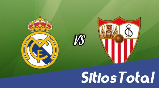 Real Madrid vs Sevilla FC en Vivo - Supercopa de la UEFA 2014