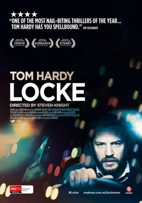 Locke (2013) DVD9 Copia 1:1 Ita Eng