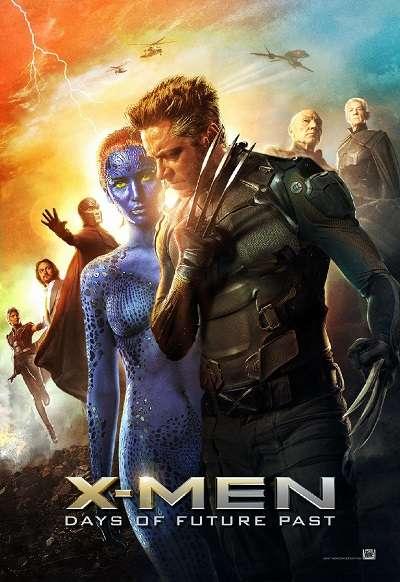X-Men: Geçmiş Günler Gelecek - 2014 WEB-DL 1080p x264 AC3 MKV indir