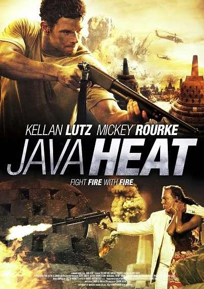 Cava Ate�i - Java Heat - 2013 T�rk�e Dublaj MKV indir