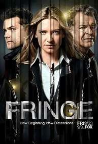 Xem phim Giải Mã Kỳ Án 4 - Fringe Season 4