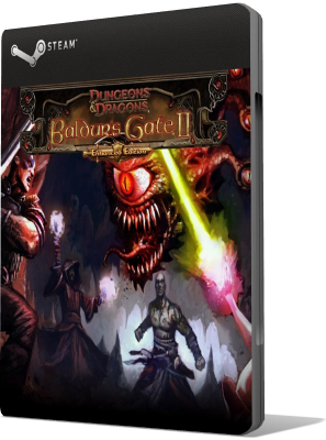 [PC] Baldur's Gate II: Enhanced Edition (2013) - SUB ITA