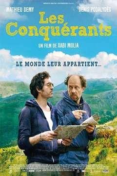 Fatihler - Les conquerants - 2013 Türkçe Dublaj MKV indir