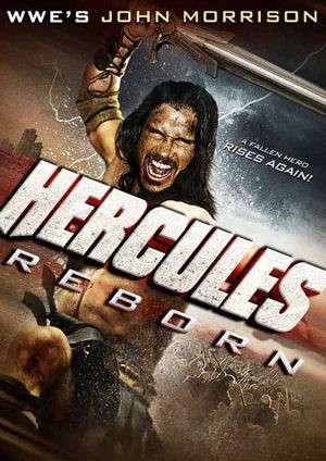 Hercules Reborn (2014) DvD 5