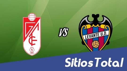 Granada vs Levante en Vivo - Liga BBVA 2014-2015