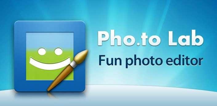 Pho.to Lab PRO Halloween Fun! v2.0.180 pro APK Full indir
