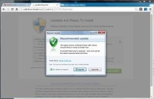 Remover Safedownloadsrus111.com Pop-up