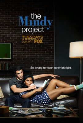 The Mindy Project – S03E20 – What to Expect When You're Expanding