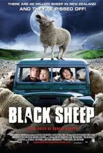 Cừu Ăn Thịt Người - Black Sheep - 2006