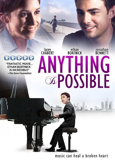 Her �ey M�mk�n - Anything Is Possible - 2013 T�rk�e Dublaj MKV indir