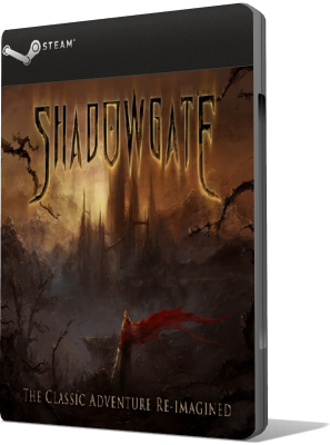 [PC] Shadowgate (2014) - ENG