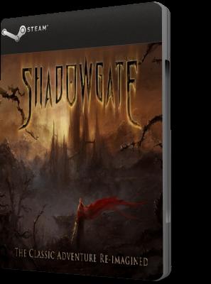 [PC] Shadowgate (2014) - ENG