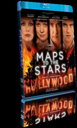 Maps to the Stars 2014 Bluray Rip 1080p x264 MKV ITA/ING 12,16 GB