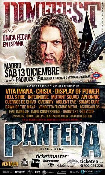 Dimefest 2014