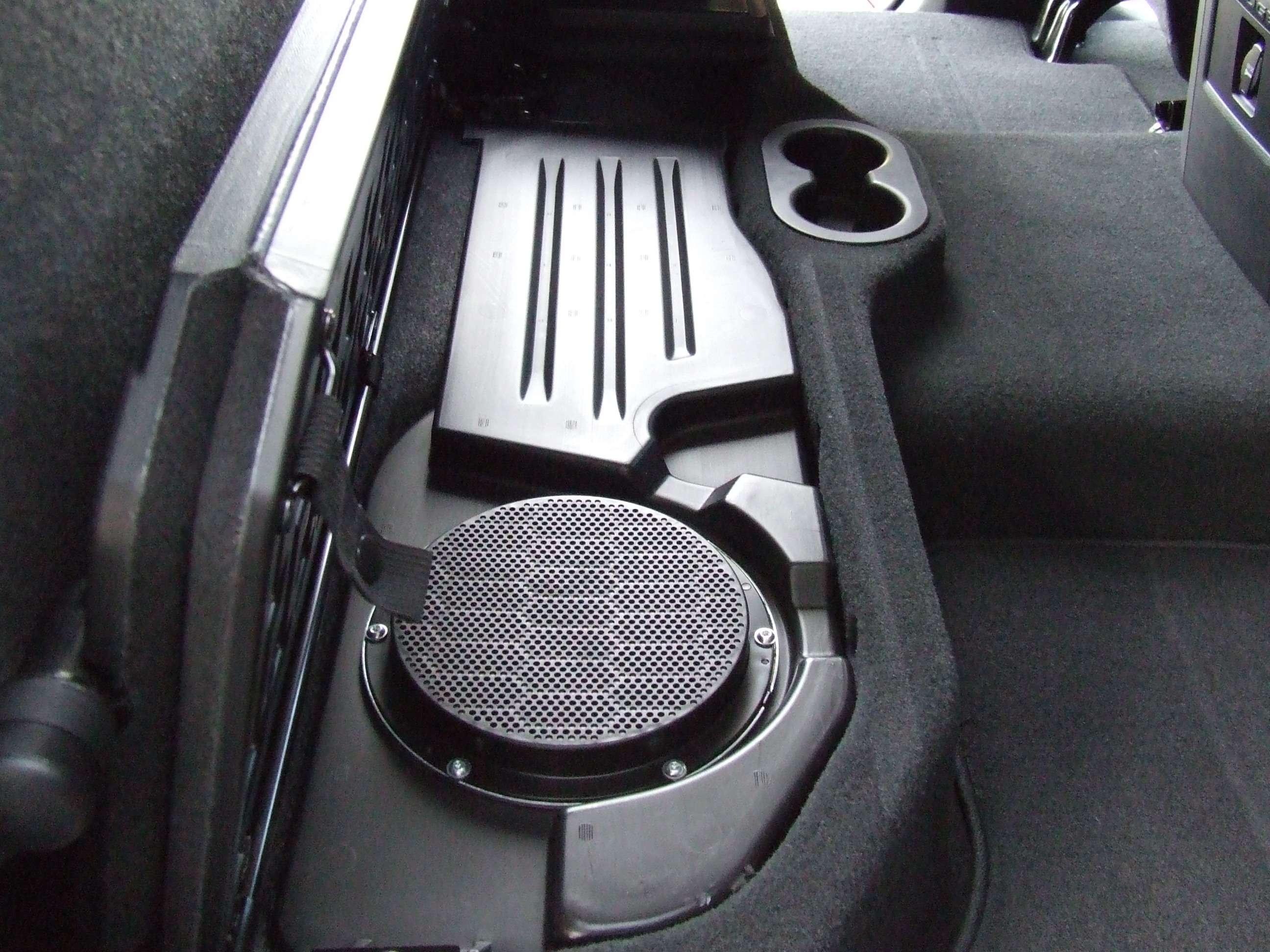 Plug Under Back Seat Dodge Ram Forum Ram Forums