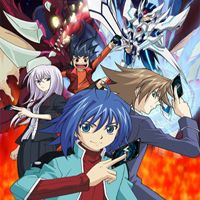 Cardfight!! Vanguard (TV)
