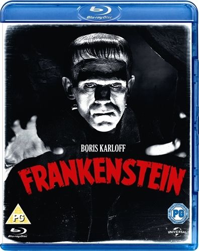 Frankenstein (1931) avi BDRip AC3 ITA - DDN