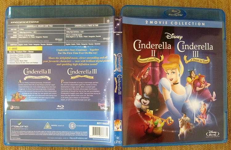 Disney blu ray release dates
