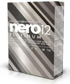 Filmin Adı: Nero 12 Platinum v12.0.03500 Türkçe Tek link indir