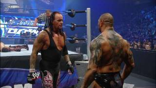 WWE Friday Night SmackDown - August 24, 2012 - Lankatv.Net