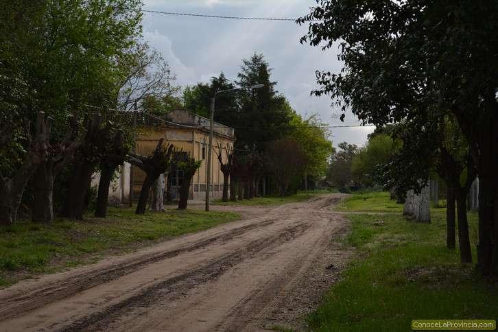 Villa grisol a estaci n achupallas alberti buenos aires fotos Villa jardin donde queda