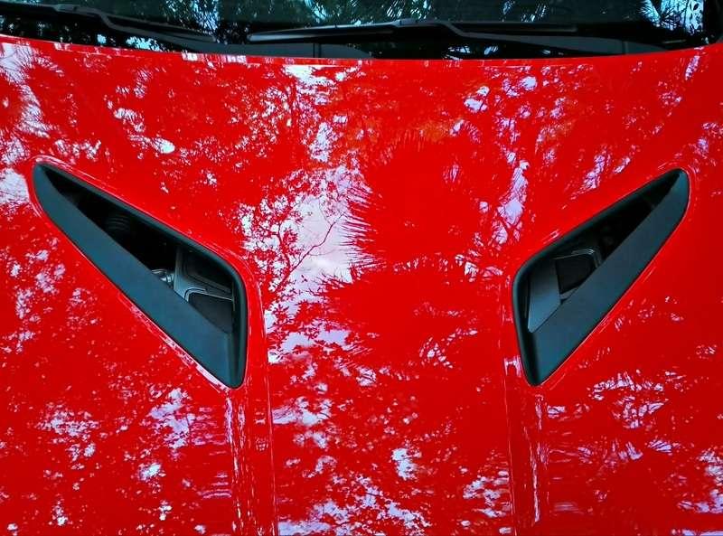 vents hood genesis hyundai functional check coupe exterior forum