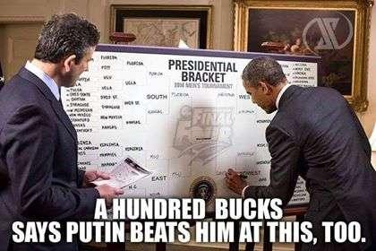 Betting...