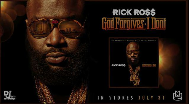 > God Forgives I Dont  cover - Photo posted in The Hip-Hop Spot | Sign in and leave a comment below!