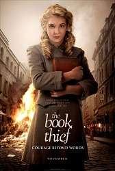 Phim Kẻ Trộm Sách 2013