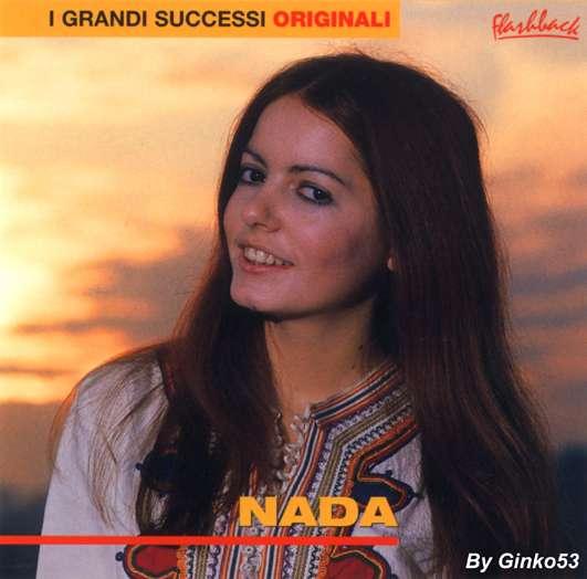 Nada - I Grandi Successi Originali (2002)