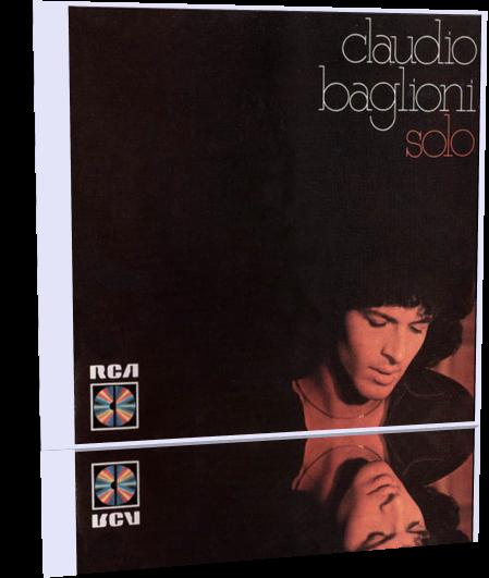Claudio Baglioni - Solo (1977)
