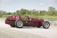 Tazio Nuvolari's 1935 Alfa Romeo Tipo C 8C-35
