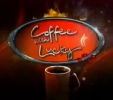 Coffee With Lucky 09.03.2014